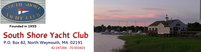 South Shore Yacht Club